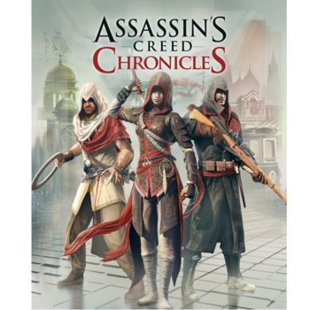 Assassins Creed Chronicles product