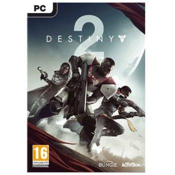 Игра Destiny 2, за PC image