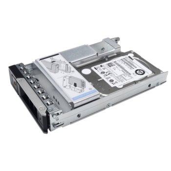 """Твърд диск 2TB Dell 400-ATKB, SATA III 6Gb/s, 7200 rpm, 2.5""""(6.35cm) image"""