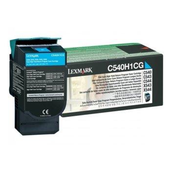 Lexmark (0C540H1CG) Cyan product