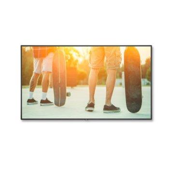 "Дисплей NEC V984Q, 98"" (248.92 cm), Ultra HD, HDMI, DisplayPort, USB image"
