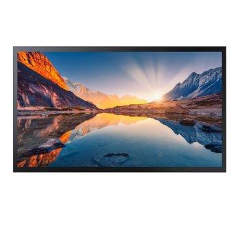 "Публичен дисплей Samsung QMR-T (LH43QMRTBGCXEN), 43"" (109.22 cm) 4K/UHD LED панел, HDMI, DVI, USB, RJ-45 image"