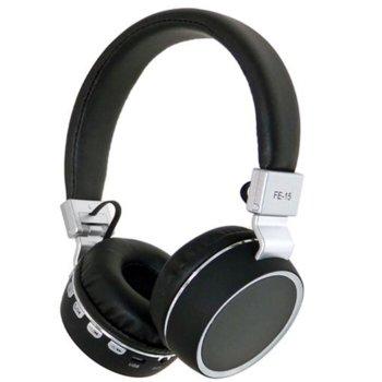PC слушалки FE-15 / Bluetooth , Black product