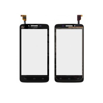 Huawei Ascend Y511, touch, black product