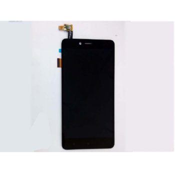 Xiaomi Redmi Note 2 LCD with touch Black product