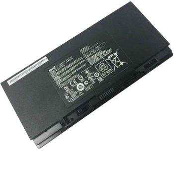 Батерия (оригинална) за лаптоп Asus, съвместима с модели Pro B551L B551LA B551LG B41N1327, 15.2V, 8654mAh image