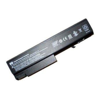 Батерия (оригинална) за лаптоп HP, съвместима със серия Compaq 6530b 6730b 6735b ProBook 6440b, 6-Cell, 10.8V, 4400 mAh image