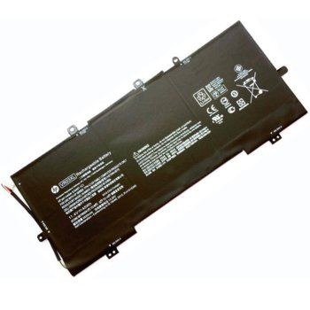 Батерия (оригинална) за лаптоп HP, съвместима с модели ENVY 13-Dxxx, 11.4V, 3950mAh image