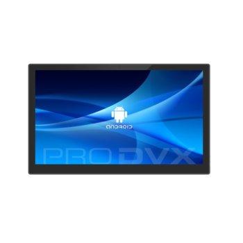 "All in One компютър ProDVX APPC-17EL, четириядрен Cortex A17 1.6 GHz, 17.3"" (43.94 cm) Full HD LED Capacitive Multi Touch Display & MALI T764, 2GB DDR3, 16GB Flash ROM, USB 2.0, Android 6.0 image"