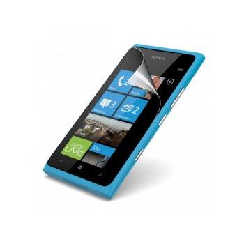 Tellur защитно фолио за Nokia Lumia 800 product