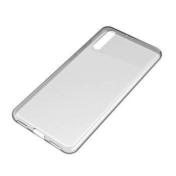Калъф за Samsung Galaxy S10+, Devia Naked, силикон, прозрачен image