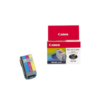 ГЛАВА CANON BJC-7000 - Color - BCI-61 - заб.: 66 product