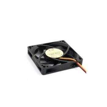 Вентилатор (63028), 70x15mm, 3-пинов, 3000rpm, ball image