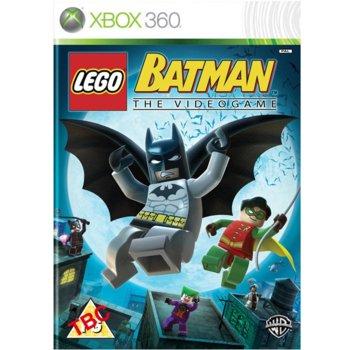LEGO Batman: The Videogame product