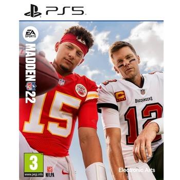Игра за конзола Madden NFL 22, за PS5 image