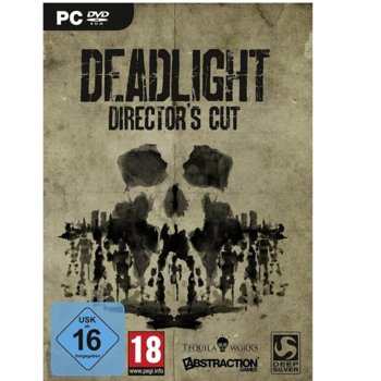 Deadlight: Directors Cut product