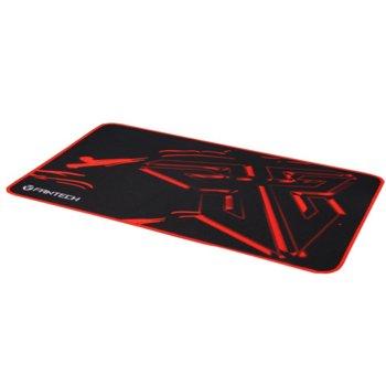 Подложка за мишка, Fantech, Sven MP80, геймин, черен/червен, 800x300x3mm image
