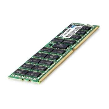 Памет 32GB DDR4 2666MHz HPE 815100-B21, Registered, 1.2V, памет за сървър image