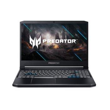 Acer Predator Helios 300 PH315-53-7582 NH.QAUEX.00 product