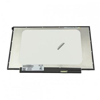 "Матрица за лаптоп NV140FHM-N4K, 14"" (20.32 cm), Full HD, 1920x1080 pix, матова image"