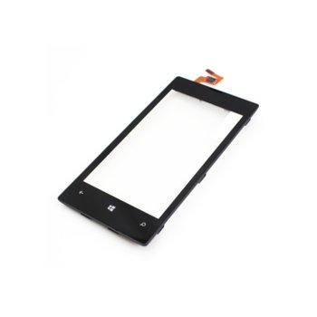 Nokia Lumia 520 touch with frame product