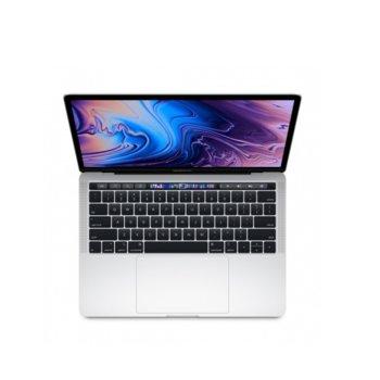 Apple MacBook Pro 13 TouchB BG keyboard product
