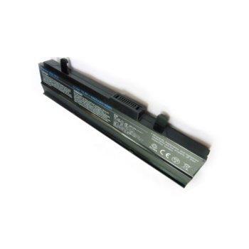Батерия (заместител) за лаптоп Asus, съвместима с модели Eee PC 1015P 1015PED 1215 1215P 1015 1016, 6 cells, 10.8V, 4400mAh image