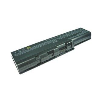 Батерия (заместител) за Toshiba Satellite A70, съвместима с A75/P30/P35, 12cell, 14.8V, 6600mAh image
