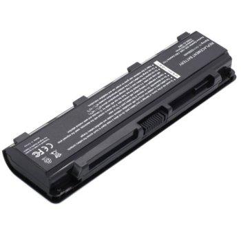 Батерия (заместител) Toshiba съвместима с Satellite C50 C50D C55 C70 C70D C75 C75D L70 S70 PA5109U-1BRS, 10.8V, 4400mAh, 6 клетъчна, Li-ion image