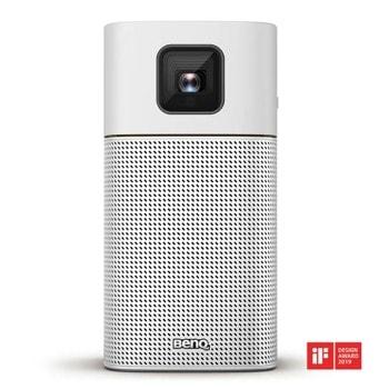 BenQ GV1 Portable 9H.JKL77.50E product
