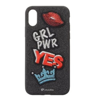 Калъф Patch Yes за iPhone X/XS product