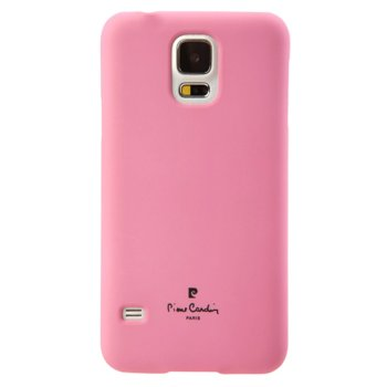 Pierre Cardin Silk cover for Galaxy S5 SM-G900 Pin product