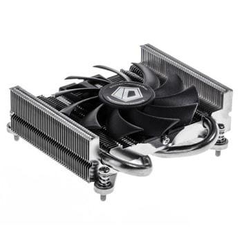 Охлаждане за процесор ID-Cooling IS-25i, съвместимост сокети LGA 1151/1150/1155/1156/1200 image