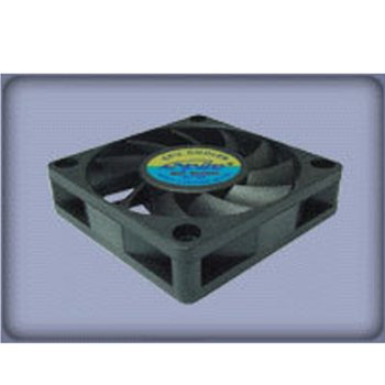 Вентилатор 60mm, Spire FD06015B, 3-пинов, 4000rpm image