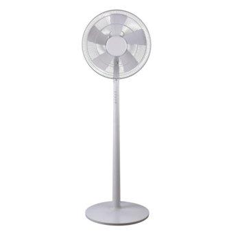 Настолен вентилатор Finlux FSF-1666, 3 скорости, 40 см. диаметър, 55W, бял image