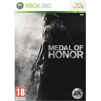 Medal of Honor product