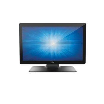 """Дисплей Elo ET2202L-2UWA-0-BL-G, тъч дисплей, 21.5"""" (54.61 cm), Full HD, HDMI, VGA, USB image"""