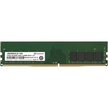 Transcend 16GB JM DDR4 2666Mhz U-DIMM product