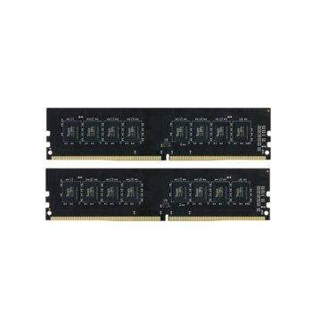 2X8G DDR4 2666 TEAM ELITE product
