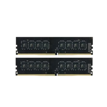Памет 16GB (2x8GB) DDR4 2666MHz, TeamGroup Elite, TED416G2666C19DC01, 1.2V image