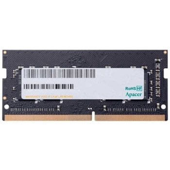 Apacer 16GB Notebook Memory - DDR4 SODIMM 2666MHz product