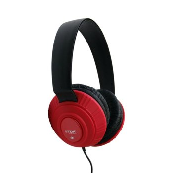 TDK MP100 Over-Ear Headphones for mobile devices product
