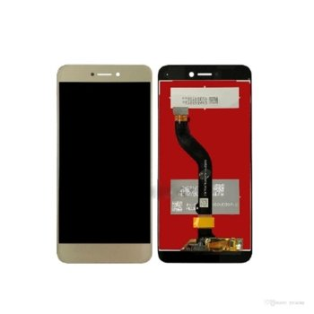 LCD For Huawei P9 Lite mini / Y6 Pro Gold product