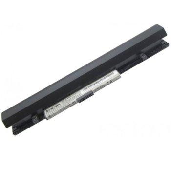 Батерия (оригинална) за лаптоп Lenovo, съвместима с IdeaPad series, 3-cell, 10.8V, 2200mAh image