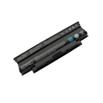 Батерия (оригинална) за лаптоп Dell, съвместима с N3010/N4010/N5010/N5030/N7010/M5010/M5030, 9cell, 11.1V, 8200mAh image