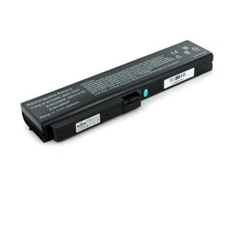 Whitenergy 06486 Fujitsu-Siemens 11.1V 4400 mAh product