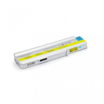 Батерия (заместител) за Lenovo, 3000 C200/3000 C200 8922/3000 N100/3000 N100 0689/3000 N100 0768/3000 N200, 10.8V, 5200 mAh  image