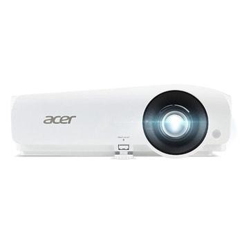 Проектор Acer P1560BTi, DLP, Full HD (1920x1080), 20 000:1, 4000lm, LAN, HDMI, VGA, USB image