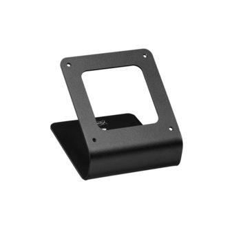 Стойка за таблет Vogel's PTA 3003, за стена или маса, наклон 28°, черна image