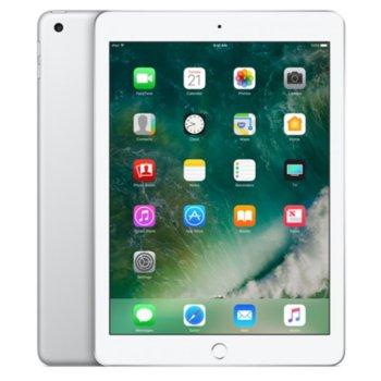 Apple iPad Wi-Fi 32GB Silver MP2G2HC/A product